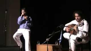Adeus Guacira (Heckel Tavares e Juracy Camargo) - Artur Páuda e João Camarero