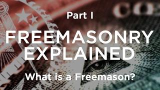 What is Freemasonry