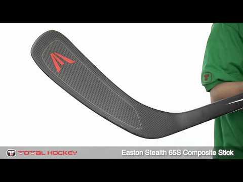 Easton Stealth 65S Composite Stick
