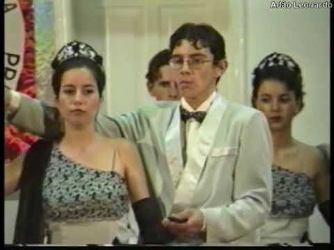 """Dança do Porto Judeu 1999  """" A Tortura da Carne Humana """""""