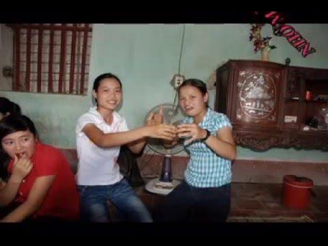 THPT Ngô Gia Tự - Vĩnh Phúc - Lớp 12a3 khóa 2006-2009