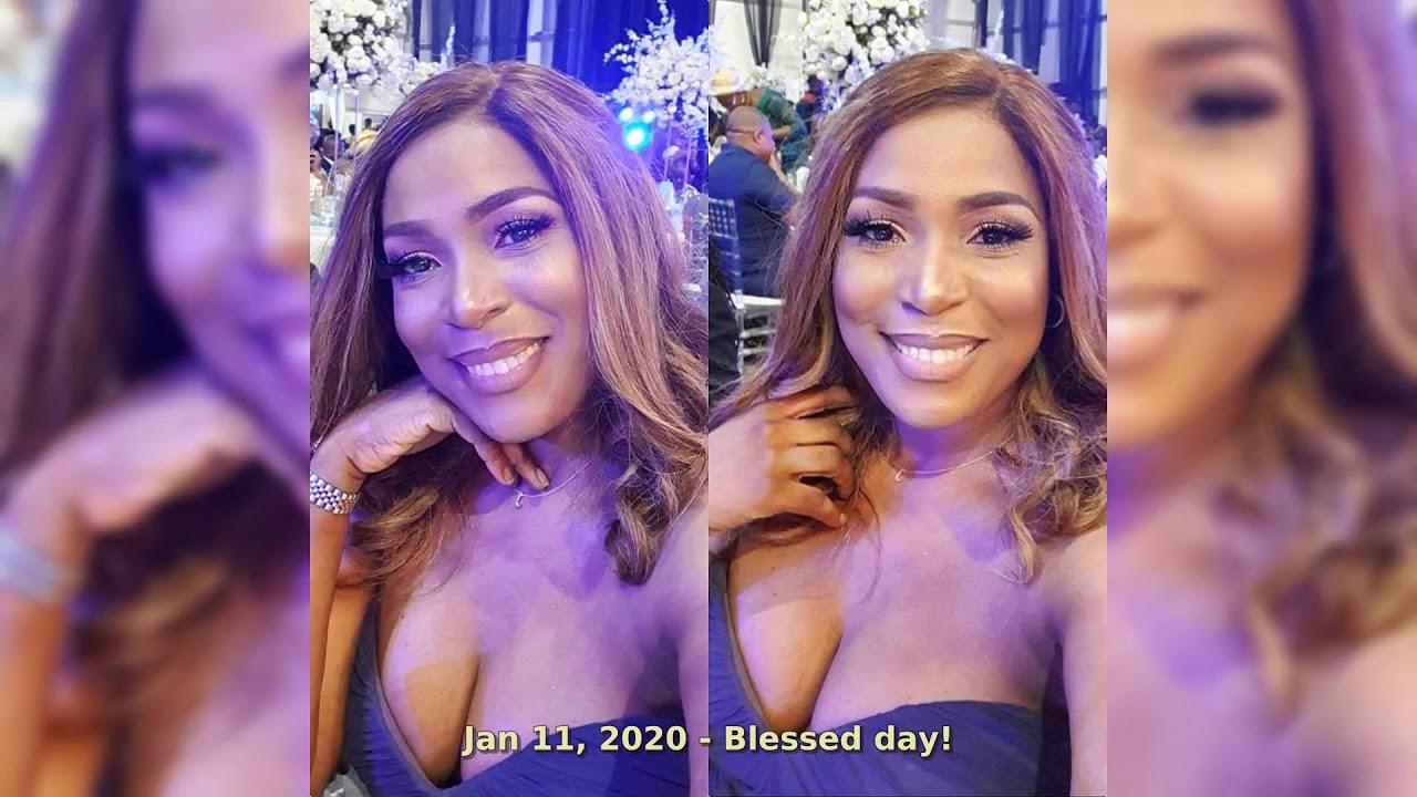 Download Linda Ikeji 50 Memorable Moments From Linda Ikeji 2020