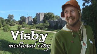 Visby - the medieval city