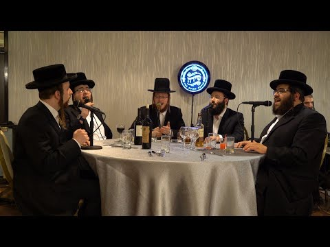 "Shira Choir Singing New ""Zusha Songs"" with Avrum Mordche Schwartz"