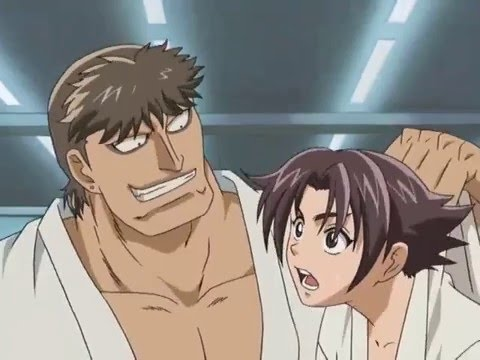 Kenichi the mightiest disciple episode 1 season 2 / Watch canal viva