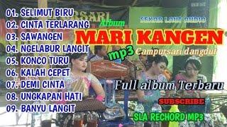 Album dangdut mp3 mari kangen - sekar laut