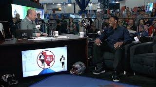 3-time Super Bowl Champion Willie McGinest Talks Tom Brady