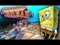 Out of Bounds Discoveries | SpongeBob Sq