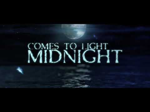SERAPHIC - Midnight (OFFICIAL LYRIC VIDEO)