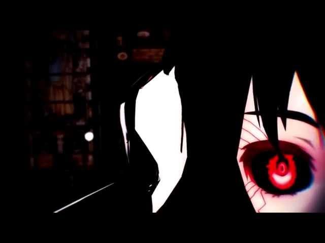 ?MMD? Schizophrenia - Ghoul Neru~