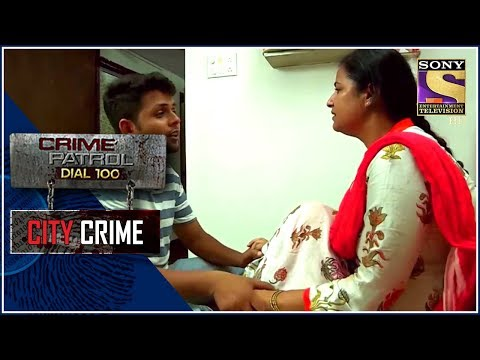 City Crime | Crime Patrol | वडोडरा क्राइम केस | Mumbai