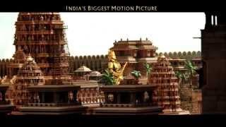 Bahubali DJ Mix Trailer