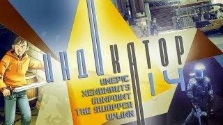 индикатор 14 Все об инди играх - Greenlight, Tale of Tales, The Swapper, UnEpic, Xenonauts