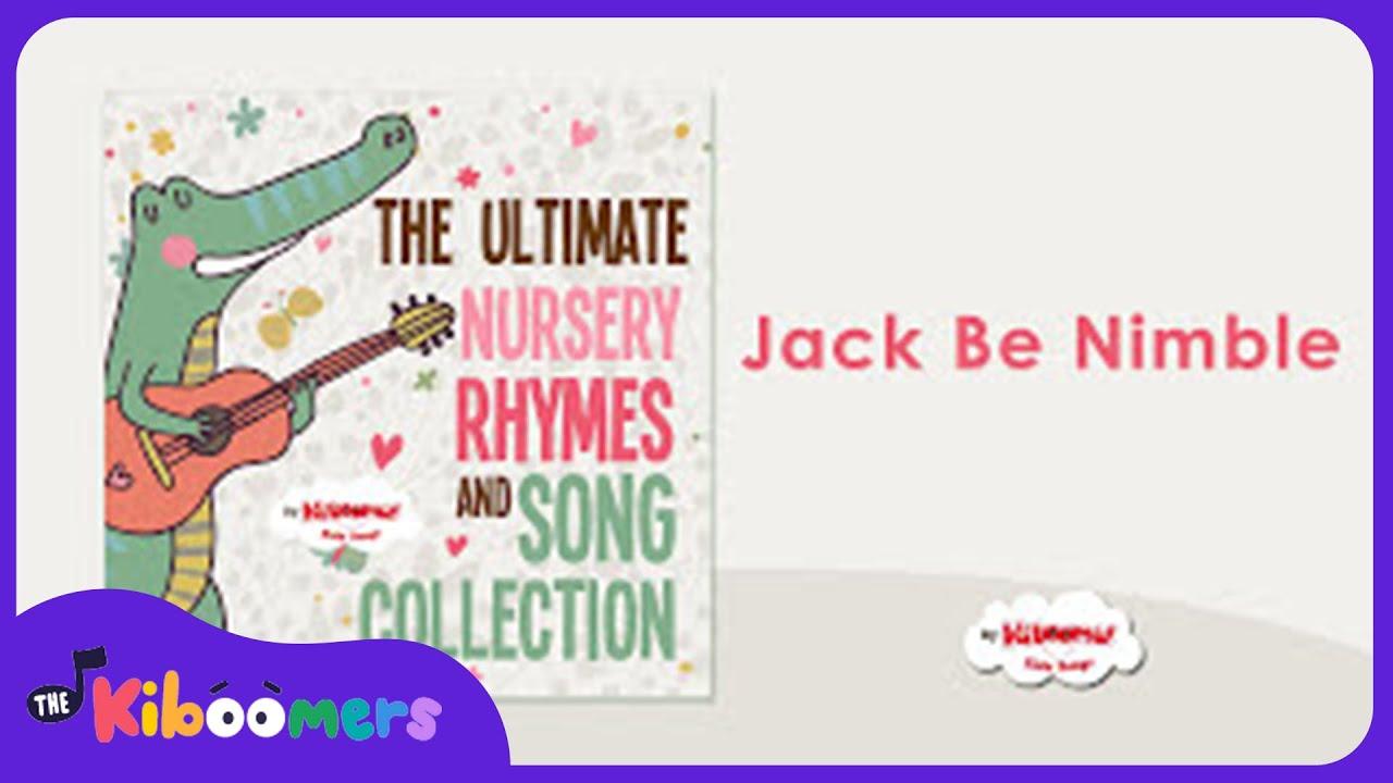 The Ultimate Nursery Rhymes and Songs for Kids | Best Nursery Rhymes | The Kiboomers