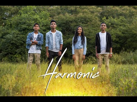 Hallelujah Pentatonix (Cover Español) / Harmonic Music