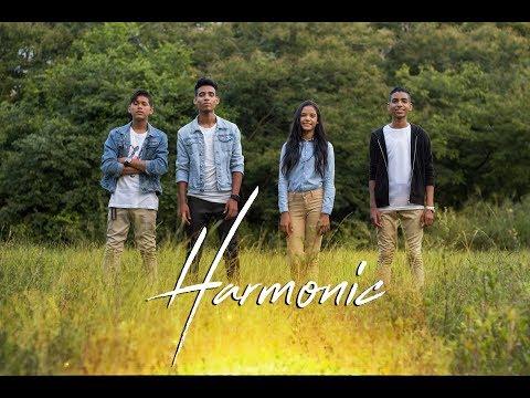 4harmonic- Aleluya / Hallelujah - Pentatonix (Cover)