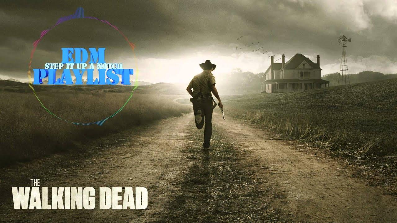 rebeat walking dead steerner remix