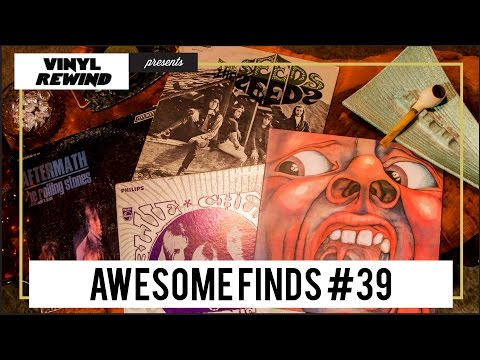 The Sensational 60s on Awesome Finds #39