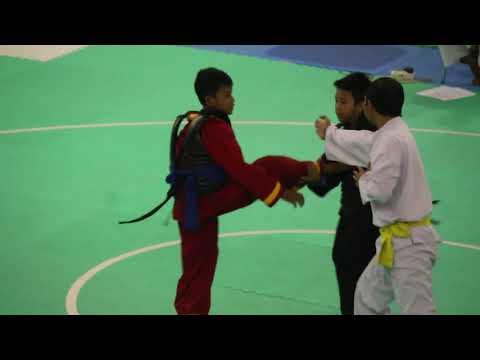 Yogyakarta Championship 2017 (Osama vs Mohammad)