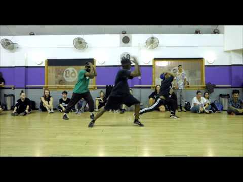 Carvena Jones vs Leah Jenea: Two STUNNING Vocal Performances WOW! | S2E7 | The FourKaynak: YouTube · Süre: 10 dakika26 saniye