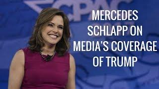The Daily Signal interviews Mercedes Schlapp