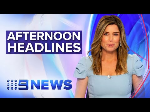 Canada Bodies Found, Abortion Laws & Latest On Robert Williams Case | Nine News Australia