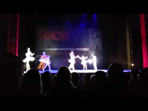 Applaus Billy Elliot NL 8-4-2015