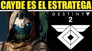 Destiny 2 - Cayde es el Estratega, el Acorazado puede Volver y Posible Trama del 2do DLC
