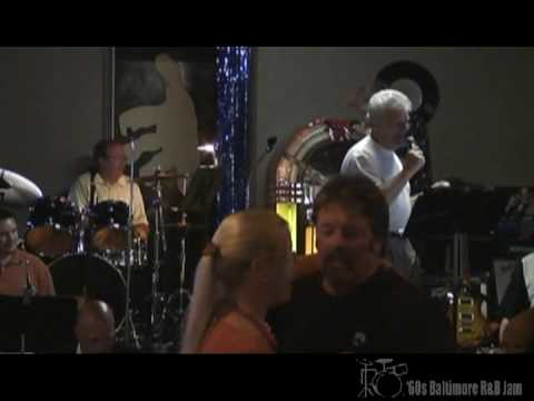 """""""Stand by Me"""" by Al Hoffman & the J408 Big Band"""