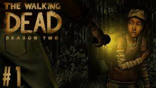 The Walking Dead: Sezon 2
