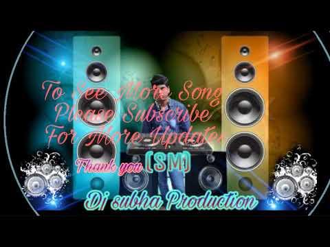 Menoka Mathai Dilo Ghomta --(Dance Hard Mix) Dj...