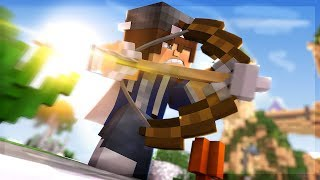 [SKYWARS] LUTANDO CONTRA RANKED PLAYER!