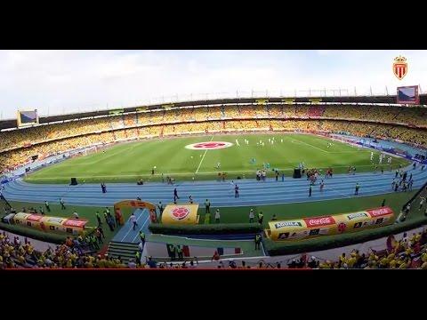 El retorno de Falcao a la Selección Colombia