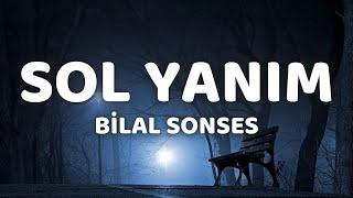 Bilal sonses en güzel şarkı sözleri