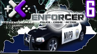 Enforcer: Police Crime Action by SKS Plays - Road Blocks  [Episode 6]