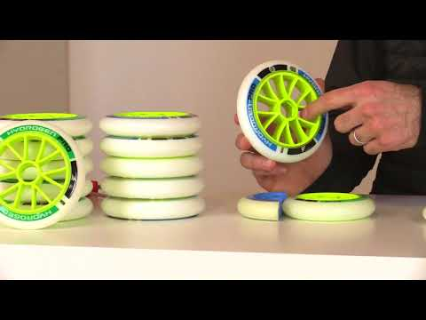 Hydrogen Pro Wheel upgrade