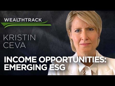 Emerging Markets Bonds & Diverse ESG Opportunities