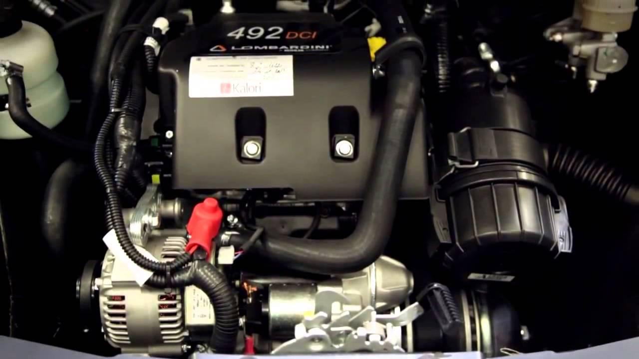 Ligier Jsrc Mopedbil Youtube
