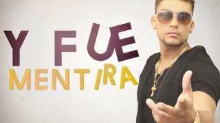 Makano ft. El Boy C & El Tachi - Eres Culpable Remix (Video-Karaoke)