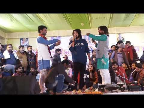 Vijay Suvada Live Program Ranavas Nitin barot na ghare
