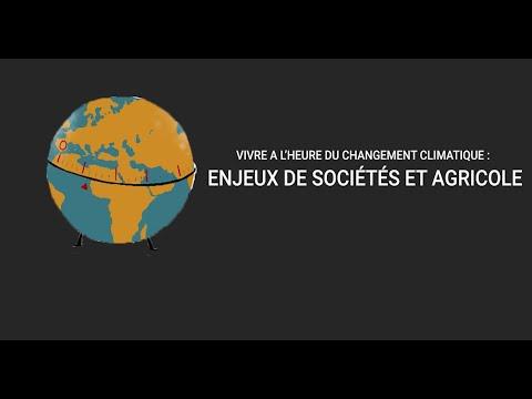 Conférence Climat Du 20 Novembre 2019