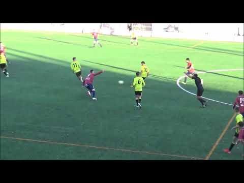 Resumen Del Partido, Villanueva C.F. 0-3 Real Zaragoza Deportivo Aragón. (Incluye Los Goles).