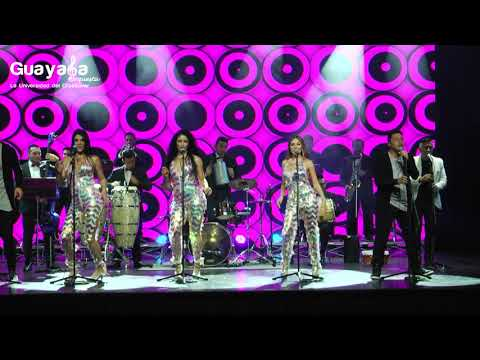 Guayaba Orquesta - Que Cara Más Bonita mp3 baixar