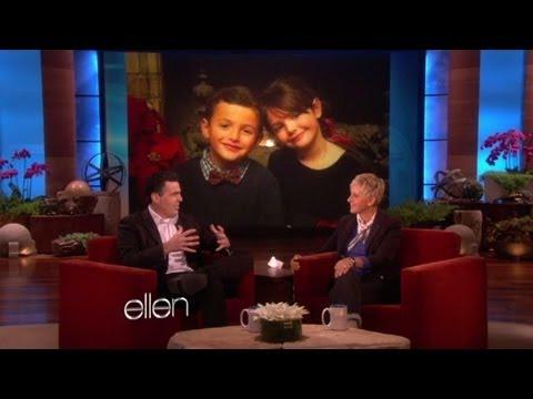 Adam Carolla on Raising a Boy and a Girl