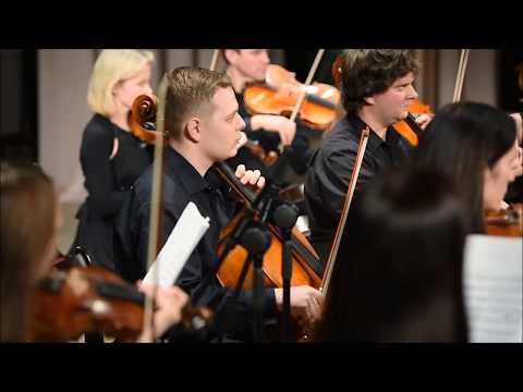 Tchaikovsky - Souvenir de Florence: Allegro con Spirito (Metamorphose String Orchestra)
