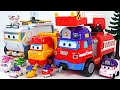 Big accident!! Super Wings Mission Rescue Rider Team! Go! | DuDuPopTOY