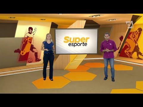Super Esporte - Completo (08/09/15)