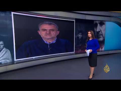 نشرة التاسعة- سوريا.. الحروب المتقاطعة  - نشر قبل 9 ساعة