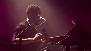 cory henry snarky puppy the funk apostles part 3 wish i could see you live at amsterdam