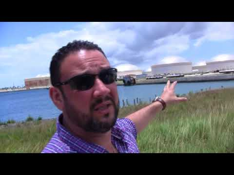 World Oil Group's Bahamian Oil Refinery Project